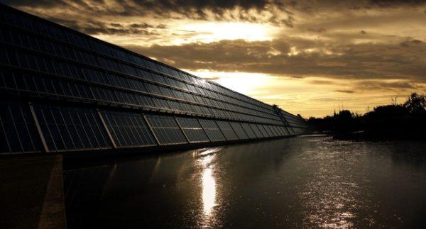 Que Es Energia Solar