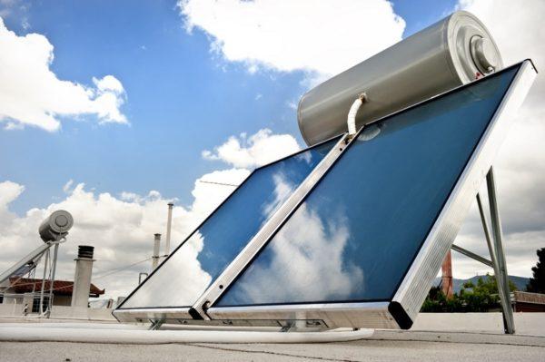 Como se Almacena la Energia Solar