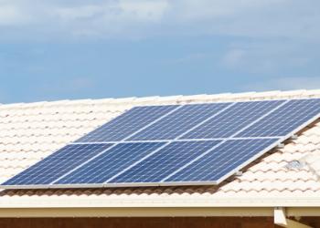 ¿Cómo sé cuántos paneles solares necesito?