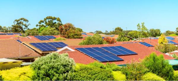 Como se obtiene la energia solar