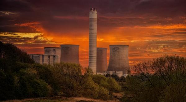 energias no renovbles nuclear