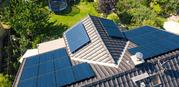 Como funciona la energia solar fotovoltaica