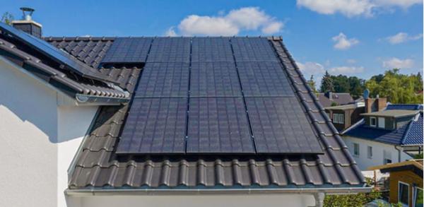 funcionamiento de la energia fotovoltaica