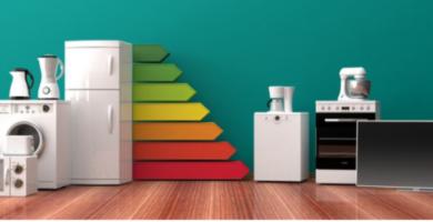 Cuantos watts consume una casa